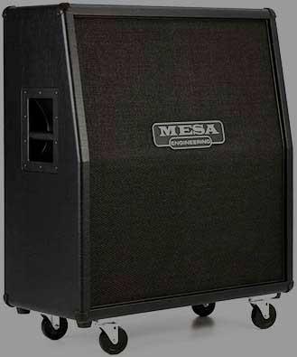 Прокат MESA/Boogie 4x12 Rectifier Standard
