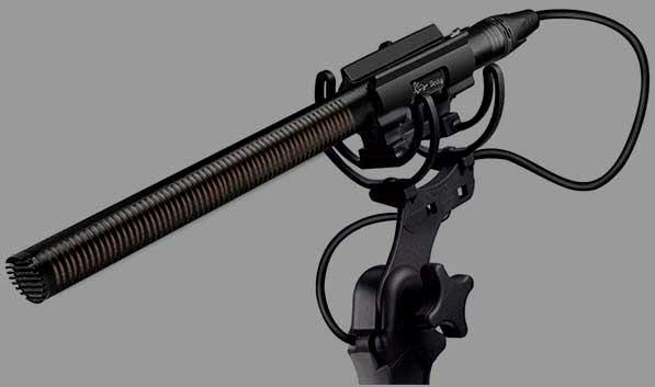 Прокат Sennheiser MKH 416 P48
