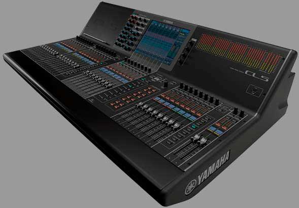 Прокат Yamaha CL5