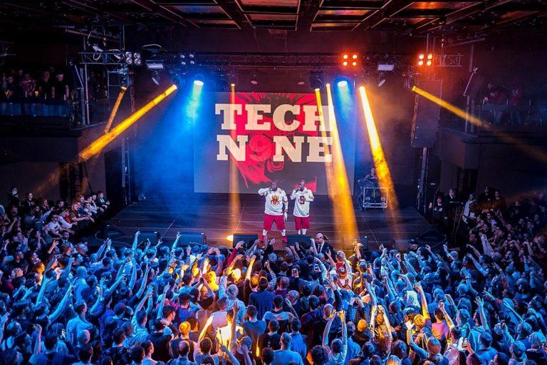 Tech N9ine